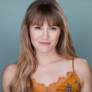 Kristin Stokes
